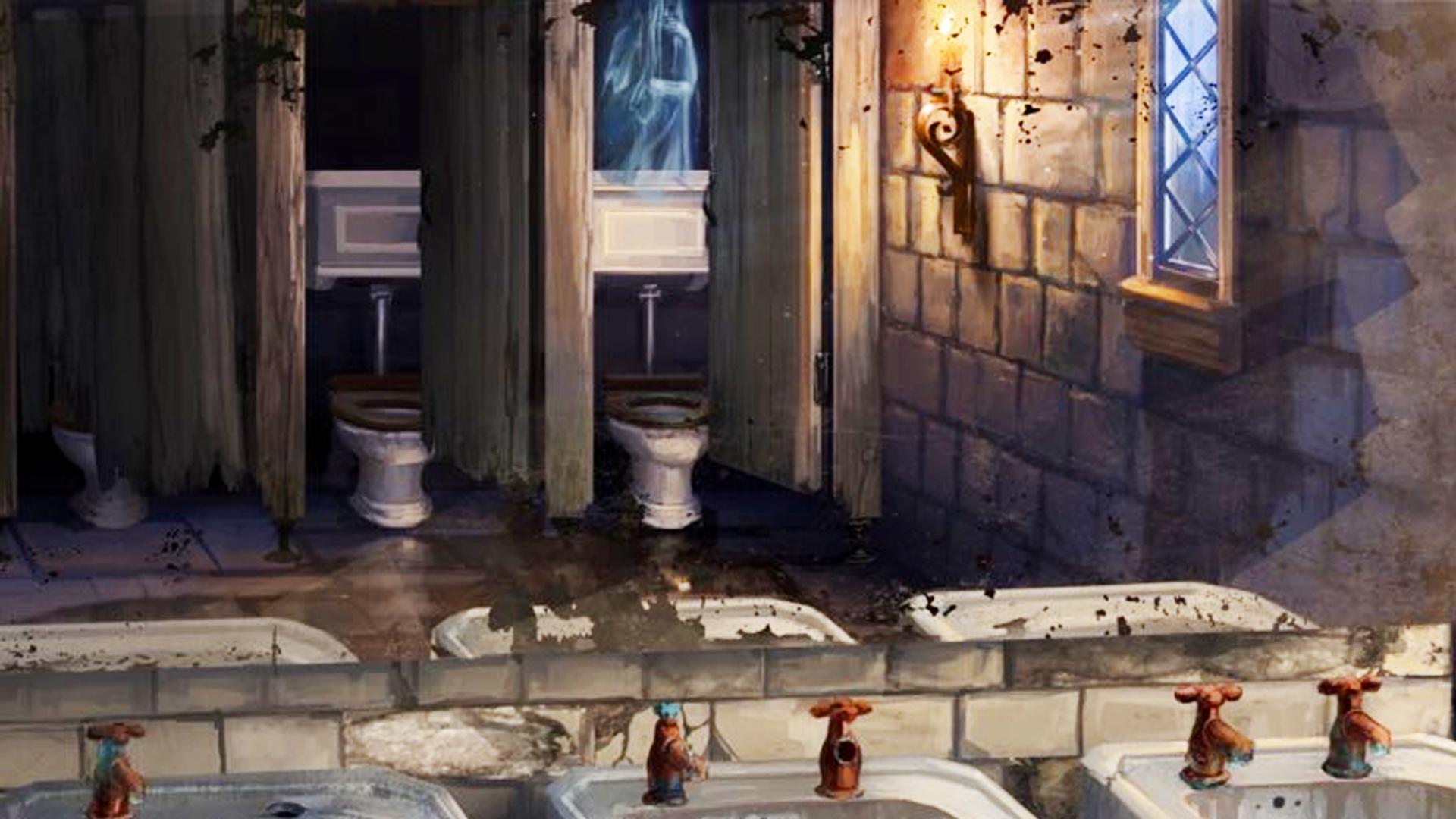 escape room napoli - la camera dei segreti - harry potter - 1